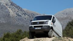Volkswagen Crafter 4Motion by Achleitner - Immagine: 5