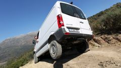 Volkswagen Crafter 4Motion by Achleitner - Immagine: 17