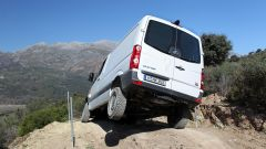 Volkswagen Crafter 4Motion by Achleitner - Immagine: 18