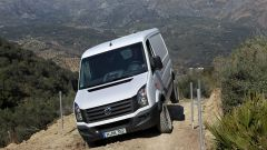 Volkswagen Crafter 4Motion by Achleitner - Immagine: 19