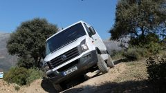 Volkswagen Crafter 4Motion by Achleitner - Immagine: 20