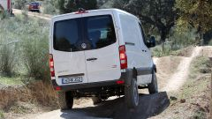 Volkswagen Crafter 4Motion by Achleitner - Immagine: 21