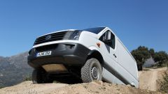 Volkswagen Crafter 4Motion by Achleitner - Immagine: 22