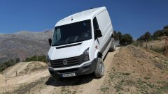 Volkswagen Crafter 4Motion by Achleitner - Immagine: 23