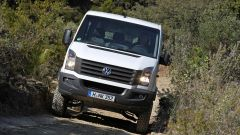 Volkswagen Crafter 4Motion by Achleitner - Immagine: 24