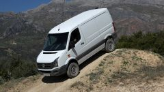 Volkswagen Crafter 4Motion by Achleitner - Immagine: 26