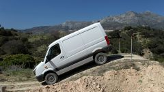 Volkswagen Crafter 4Motion by Achleitner - Immagine: 16
