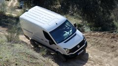 Volkswagen Crafter 4Motion by Achleitner - Immagine: 15