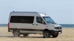 Volkswagen Crafter 4Motion by Achleitner - Immagine: 2