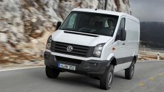 Volkswagen Crafter 4Motion by Achleitner - Immagine: 6