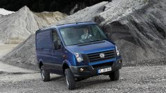 Volkswagen Crafter 4Motion by Achleitner - Immagine: 7