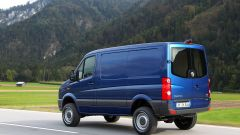 Volkswagen Crafter 4Motion by Achleitner - Immagine: 8