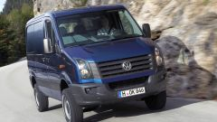 Volkswagen Crafter 4Motion by Achleitner - Immagine: 10
