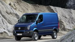 Volkswagen Crafter 4Motion by Achleitner - Immagine: 13