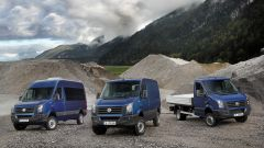 Volkswagen Crafter 4Motion by Achleitner - Immagine: 14
