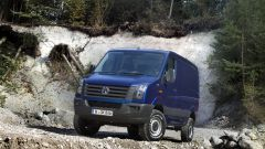 Volkswagen Crafter 4Motion by Achleitner - Immagine: 27