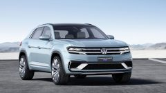 Volkswagen Cross Coupé GTE - Immagine: 5