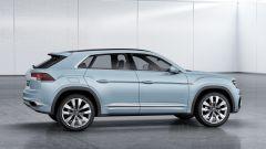 Volkswagen Cross Coupé GTE - Immagine: 4