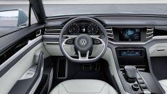 Volkswagen Cross Coupé GTE - Immagine: 14