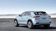 Volkswagen Cross Coupé GTE - Immagine: 1
