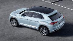 Volkswagen Cross Coupé GTE - Immagine: 6