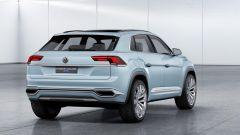 Volkswagen Cross Coupé GTE - Immagine: 7