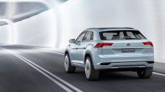 Volkswagen Cross Coupé GTE - Immagine: 9
