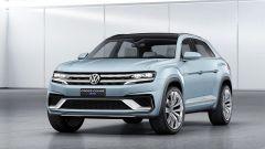 Volkswagen Cross Coupé GTE - Immagine: 2