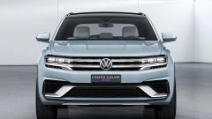 Volkswagen Cross Coupé GTE - Immagine: 3