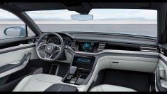 Volkswagen Cross Coupé GTE - Immagine: 13