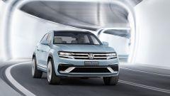 Volkswagen Cross Coupé GTE - Immagine: 8