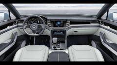 Volkswagen Cross Coupé GTE - Immagine: 12