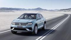 Volkswagen Cross Coupé GTE - Immagine: 10