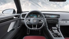 Volkswagen Cross Coupé - Immagine: 20