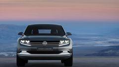 Volkswagen Cross Coupé - Immagine: 2