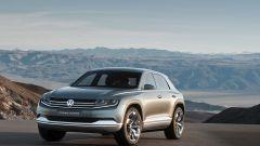 Volkswagen Cross Coupé - Immagine: 10