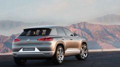 Volkswagen Cross Coupé - Immagine: 19