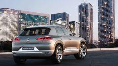 Volkswagen Cross Coupé - Immagine: 18