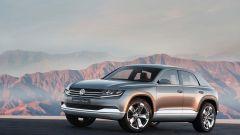 Volkswagen Cross Coupé - Immagine: 17