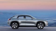 Volkswagen Cross Coupé - Immagine: 15