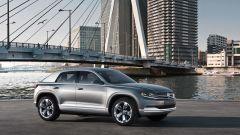 Volkswagen Cross Coupé - Immagine: 14