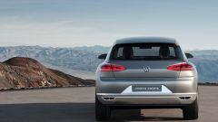 Volkswagen Cross Coupé - Immagine: 9