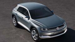 Volkswagen Cross Coupé - Immagine: 8