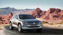 Volkswagen Cross Coupé - Immagine: 1