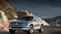 Volkswagen Cross Coupé - Immagine: 6