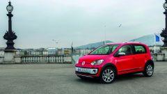 Volkswagen cross up! - Immagine: 15