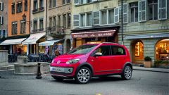Volkswagen cross up! - Immagine: 12