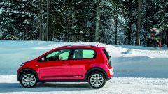 Volkswagen cross up! - Immagine: 4