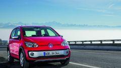 Volkswagen cross up! - Immagine: 10