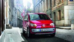 Volkswagen cross up! - Immagine: 9